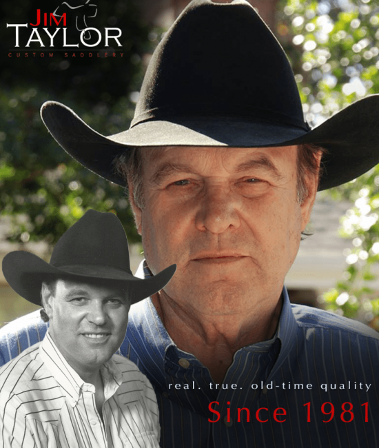 Jim Taylor Old Time Quality Since 1981